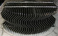 130H-1-Vertical-Chevron-Stainless